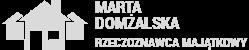 Marta Domżalska – Rzeczoznawca Majątkowy